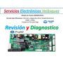 Tarjeta Nevera General Electric Revisión Y Diagnostico