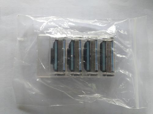 repuestos afeitadora prestobarba gillette mach3 importada