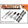 Rusty´s Offroad Kit Suspension Jeep Cherokee Kj 02-07