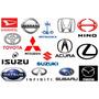 Repuestos Nissan Toyota Mazda Honda Subaru Isuzu Geo Suzuki