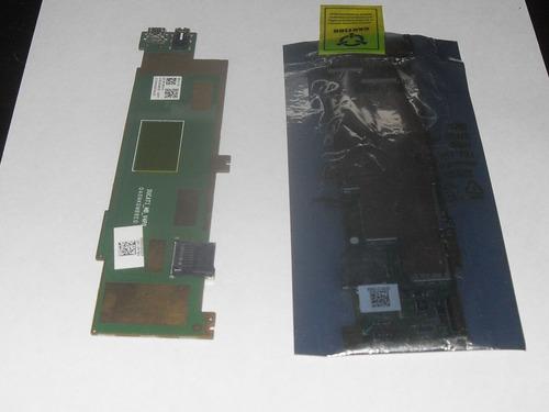 repuestos  board para tablet acer iconia b1 730 conector usb
