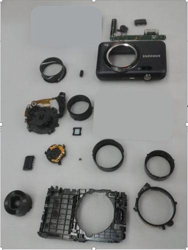 repuestos cámara samsung es75
