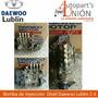 Bomba De Inyeccion Disel Daewoo Lublin 2.4