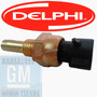 Valvula Temperatura Camara Aveo / Optra / Corsa Gm (delphi)