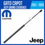 Gato Capot Mopar Para Jeep Grand Cherokee 2011 Al 2014