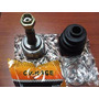 Tripoide Hyundai Accent/lancer/excel 22*25.