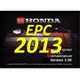 Catalogo Electronico De Epc Partes Honda 2014