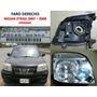 Mmi Faro Derecho Nissan Xtrail 2007 2008 Original Nuevo