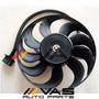 Electroventilador A/ac Bora Golf Beetle A3 Tt Tolado Leon
