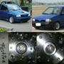 Cubo O Mozo Delantero Para Ford Festiva Mazda 323