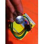 Condensador Fiat 147/uno/premio/tucan Spazio T Bosch