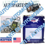 Kit Sector Hidráulico Chevrolet Trailblazer 2002 2008 Zrk
