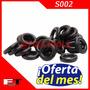 Sellos Orines Inyectores Nbr 200 Pz (de Baja)