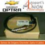 Sensor De Oxigeno Chevrolet Optra 4 Cables