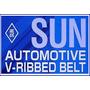 Correa Tiempo Sun Chevrolet Aveo 1.6 - Cielo (127 Dientes)