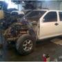 Repuestos Chevrolet Luv Dmax 3.5 2010 - 2014