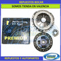 Kit De Clutch Embrague Completo Para Chevrolet Swift 1.6
