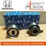 Tensor De La Correa De Tiempo De Honda Civic
