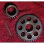 Juego De Engranajes De Tiempo Para Mazda B2600 Y Bt50 Usados