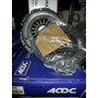 Kit De Croche Corsa 1.6 Acdc