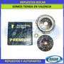Kit De Clutch Embrague Completo Chevrolet Esteem 1.6 98-02