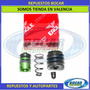 Kit Bombin Caja Clutch Croche Embrague Toyota Machito 2f/3f