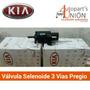 Valvula Solenoide De 3 Vias Kia Preggio