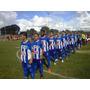 Uniformes De Futbol Deportivos Fabrica Sublimacion Chemises