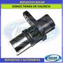 Sensor Cigueñal Cavalier Z-24 / Trailblazer / Astra 2.4 Gm