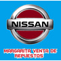 Todo Repuestos Nissan Margarita Pathfinder Murano D21 Maxima