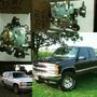 Carburador Para Chevrolet 8 Cilindros 2 Bocas