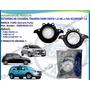 Estopera Cigueñal Tras Ford Fiesta Ka Ecosport 1.6- Original