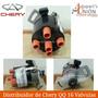 Distribuidor De Chery Qq 16 Válvulas