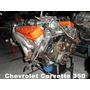 Motor 350 Chevrolet Camaro (usa)