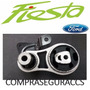 Base De Caja Fiesta Power Max Move 1.6 Sincronico Nuevo