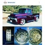 Damper Ford Motor 302 Full Inyección Y Carburado Nuevo