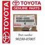 Cuña Para Cigueñal Toyota Corolla Celica Carmry 4runner Meru
