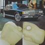 Envase De Radiador O Depósito De Agua Chevrolet Caprice New