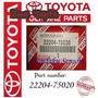 Sensor Maf Flujo De Aire Toyota Hilux 22204-75020 Original