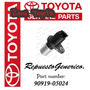 Sensor De Leva Toyota Yaris Terios 90919-05024 Americano