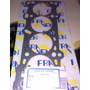 Empacadura Camara Mazda/allegro/ford/laser 1.6 Fraven 7406