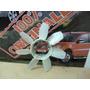 Aspa Fan Cluth Toyota Hilux Kavak Fortuner 4runner Motor 4.0