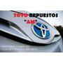 Aspa De Motor Toyota 2f Y 3f Usa Fan Clutch
