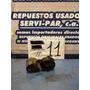 Tensor De Correa Ford 302-351 V-8 Inyeccion