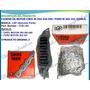 Cadena De Motor Chev. M-305-350-400 / Ford M-302-351 (doble)