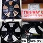 Electroventilador Auxiliar Aire Acondicionado Optra Original