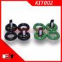 Kit Limpieza Inyectores Microfiltros Sellos Optra Limite