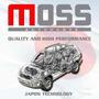 Base De Caja, Transfer, Motor Mitsubishi Montero Dakar