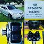 Bobina Encendido Chevrolet Astra 05/06 Motor 2.0 4cil 8valvu