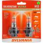 Bombillos H13 Osram Sylvania Ultra Explorer Caliber Ford
